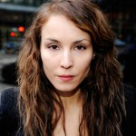 Noomi Rapace i aliens