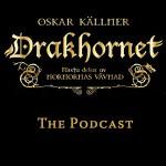 drakhornet podcast logo 300