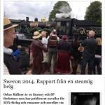 Steampunkrapport