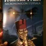 necronomicon i upsala omslag