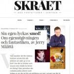 Intervju Skrået Jerry Määttä 3